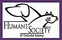 Humane Society of Catawba County